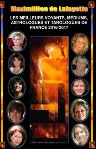 Meilleurs voyants mediums astrologues tarologues de France et d'Europe